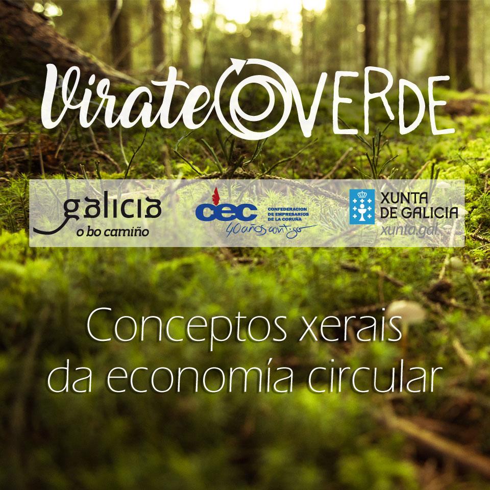 Conceptos xerais da economía circular