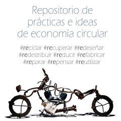Repositorio de prácticas e ideas de economía circular