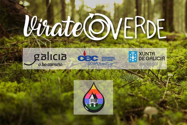 Virate Verde Polígono de Comercio Mayorista de La Coruña