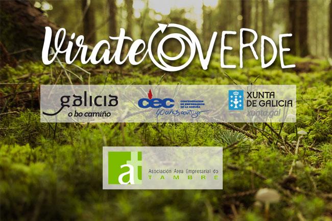 Virate Verde Asociación Área Empresarial del Tambre